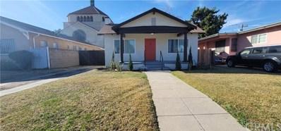 4241 Kenwood Avenue, Los Angeles, CA 90037 - MLS#: CV21010472