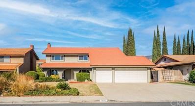 1815 Genesee Drive, La Verne, CA 91750 - MLS#: CV21011048
