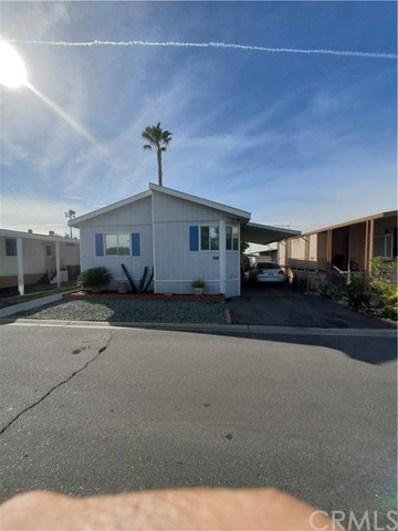 3825 Crestmore Road UNIT 361, Riverside, CA 92509 - MLS#: CV21011802