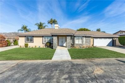 3543 Damien Avenue, La Verne, CA 91750 - MLS#: CV21012011