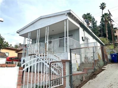 5100 bohlig Road, El Sereno, CA 90032 - MLS#: CV21014316