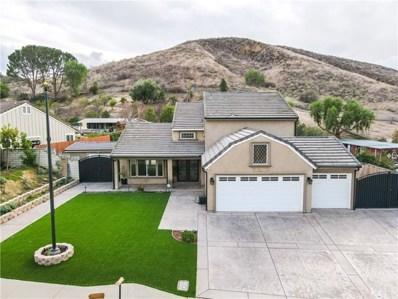 1764 Sunnydale Avenue, Simi Valley, CA 93065 - MLS#: CV21016611