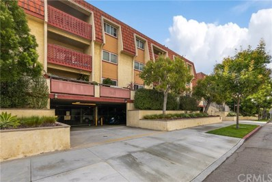 945 PEPPER UNIT 209, El Segundo, CA 90245 - MLS#: CV21017723