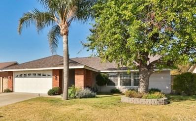 12684 Orgren Avenue, Chino, CA 91710 - MLS#: CV21019048