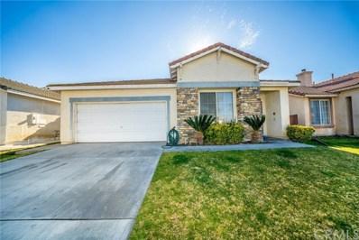 5124 Westerfield Street, Riverside, CA 92509 - MLS#: CV21021972