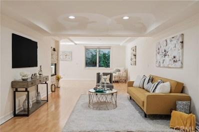 1645 Malcolm Avenue UNIT 101, Los Angeles, CA 90024 - MLS#: CV21023706