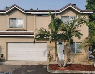300 W Electric Avenue UNIT 3, La Habra, CA 90631 - MLS#: CV21024813