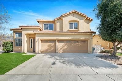 1191 Enchanted, San Jacinto, CA 92582 - MLS#: CV21025404