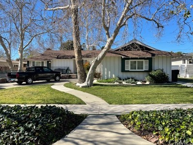 9636 Boxwood Avenue, Fontana, CA 92335 - MLS#: CV21026859