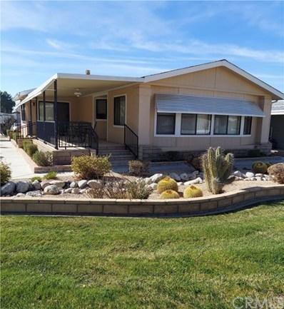 1228 Yellowood Drive, Hemet, CA 92545 - MLS#: CV21027095