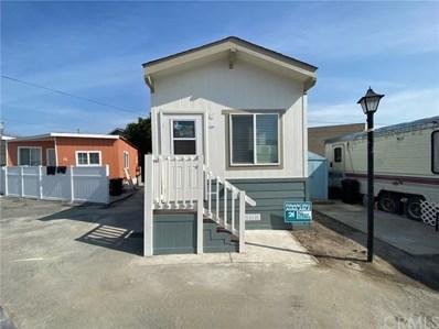 1851 Lomita Boulevard UNIT 09, Lomita, CA 90717 - MLS#: CV21029302