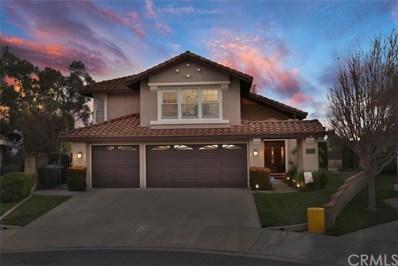 13595 Seinne Court, Chino Hills, CA 91709 - MLS#: CV21029974