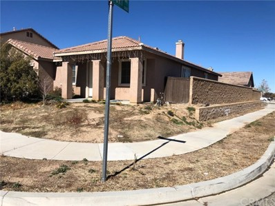 13270 NEWPORT Street, Hesperia, CA 92344 - MLS#: CV21031158