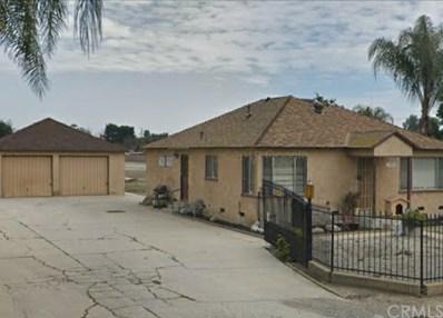 13007 Eastend Avenue, Chino, CA 91710 - MLS#: CV21031597