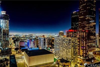 800 W 1st Street UNIT 2505, Los Angeles, CA 90012 - MLS#: CV21033588