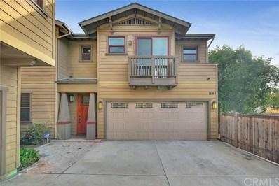 1644 Corson Street, Pasadena, CA 91106 - MLS#: CV21033797