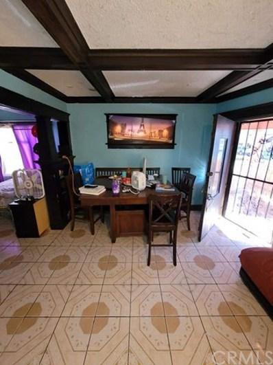 343 E Esther Street, Long Beach, CA 90813 - MLS#: CV21034426