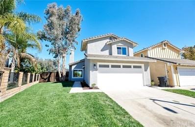 13043 Glen Court, Chino Hills, CA 91709 - MLS#: CV21034933