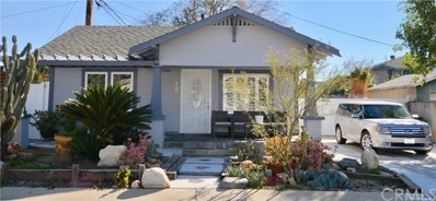 1014 N Monterey Avenue, Ontario, CA 91764 - MLS#: CV21037142