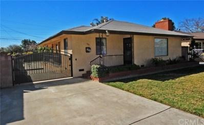 620 Olive Street, Upland, CA 91786 - MLS#: CV21037161