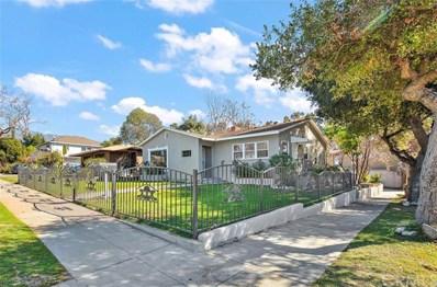 1114 Lincoln Avenue, Pasadena, CA 91103 - MLS#: CV21038160