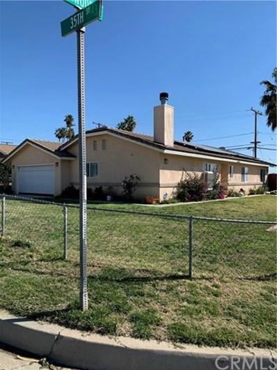 5487 Elmwood Road, San Bernardino, CA 92404 - MLS#: CV21038858