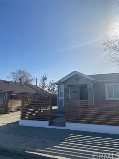 4460 Forest Street, Riverside, CA 92507 - MLS#: CV21041095