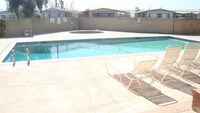 3825 Crestmore Road UNIT 345, Riverside, CA 92509 - MLS#: CV21041834