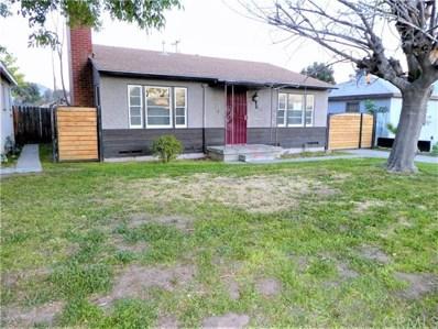 3615 N Pershing Avenue, San Bernardino, CA 92405 - MLS#: CV21042967