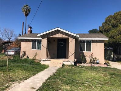 232 W 24th Street, San Bernardino, CA 92405 - MLS#: CV21043002
