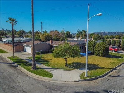 1145 Fieldgate Avenue, Hacienda Hts, CA 91745 - MLS#: CV21043321