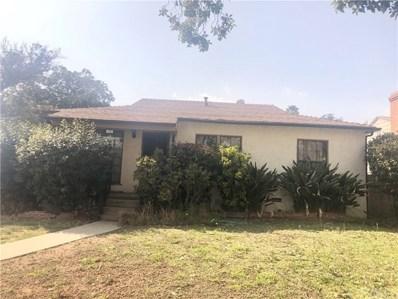 1651 Kenilworth Avenue, Pasadena, CA 91103 - MLS#: CV21046327