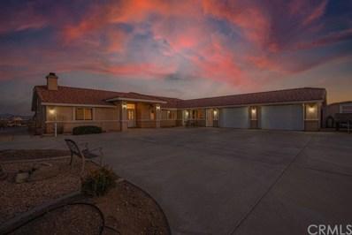 9928 Desmond Drive, Oak Hills, CA 92344 - MLS#: CV21046440
