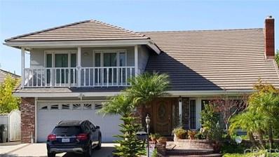 22033 Birds Eye Drive, Diamond Bar, CA 91765 - MLS#: CV21047761
