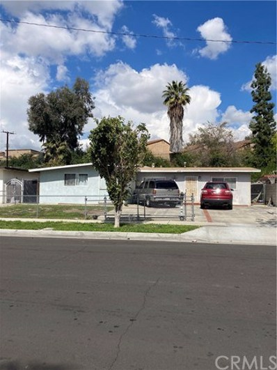 18245 Renault Street, La Puente, CA 91744 - MLS#: CV21052691