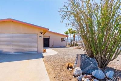 66695 Flora Avenue, Desert Hot Springs, CA 92240 - MLS#: CV21053091