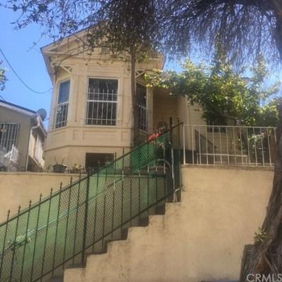 320 N Bonnie Brae Street, Los Angeles, CA 90026 - MLS#: CV21055611