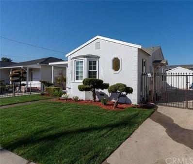 4715 W 120th Street, Hawthorne, CA 90250 - MLS#: CV21055952