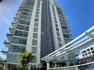 400 W Ocean Boulevard UNIT 1602, Long Beach, CA 90802 - MLS#: CV21057841