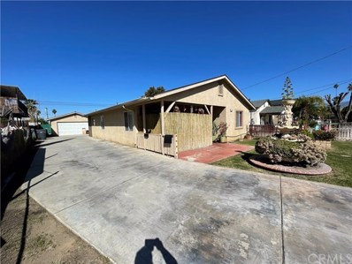 1125 6th Street, Redlands, CA 92374 - MLS#: CV21060812