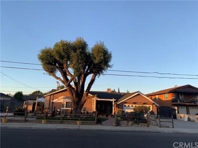 6182 Garfield Street, Chino, CA 91710 - MLS#: CV21061182
