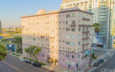 10 Atlantic Avenue UNIT 510, Long Beach, CA 90802 - MLS#: CV21061505