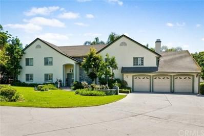 1124 Edinburgh Road, San Dimas, CA 91773 - MLS#: CV21064793