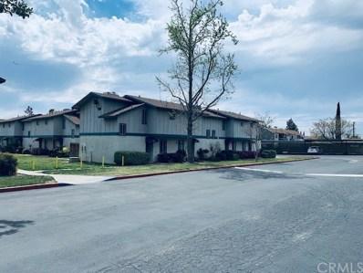 16770 San Bernardino Avenue Unit  23D (E92), Fontana, CA 92335 - MLS#: CV21066065