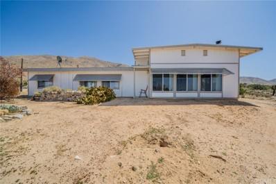 20727 Canyon Drive, Apple Valley, CA 92308 - MLS#: CV21067279