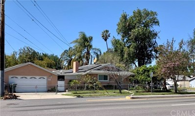 5312 Beatty Drive, Riverside, CA 92504 - MLS#: CV21072283