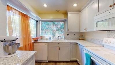 1735 N Rainwood Circle UNIT B, Anaheim, CA 92807 - MLS#: CV21073650