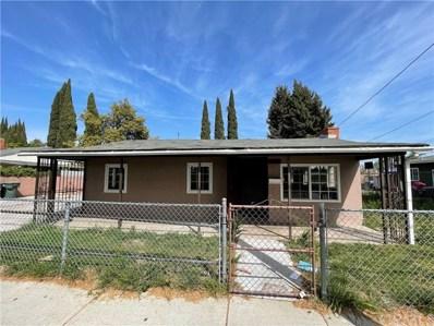 14550 Texaco Avenue, Paramount, CA 90723 - MLS#: CV21076537