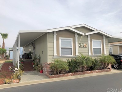 2755 Arrow Highway UNIT 106, La Verne, CA 91750 - MLS#: CV21078024