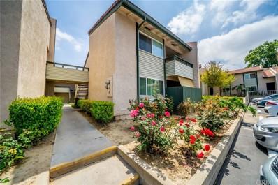 2255 Cahuilla Street UNIT 132, Colton, CA 92324 - MLS#: CV21078143